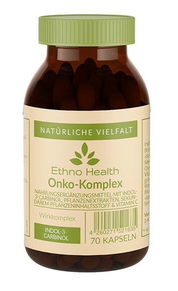 Flasche Onko-Komplex