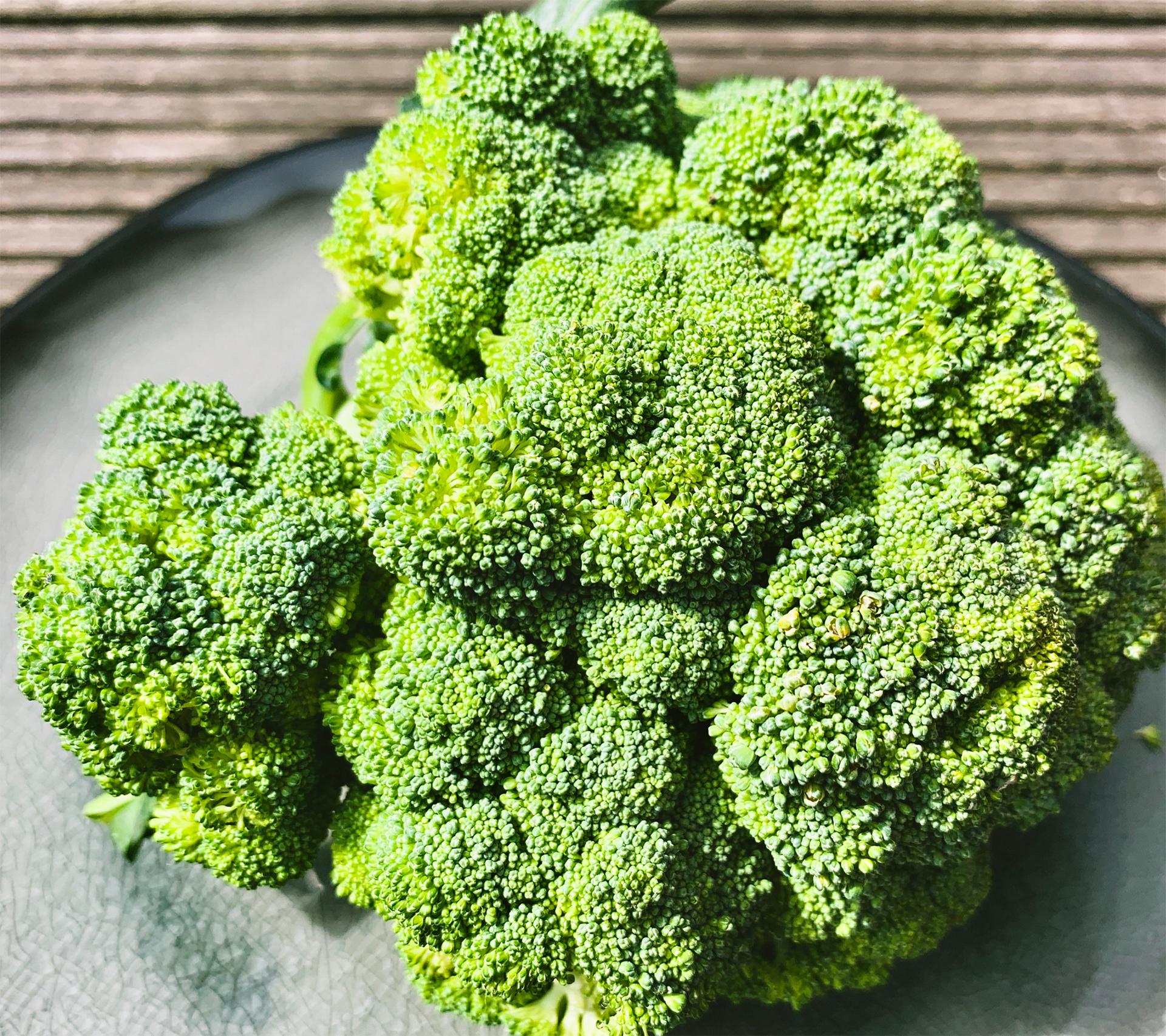 Broccoli unterstützen das Immunsystem